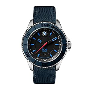 アイスウォッチ BMW MOTORSPORT STEEL クオーツ メンズ 腕時計 BM.BLB.B.L.14[並行輸入品]