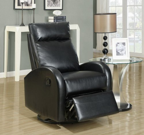 Awesome Where Can You Buy Monarch Specialties Bonded Leather Swivel Evergreenethics Interior Chair Design Evergreenethicsorg