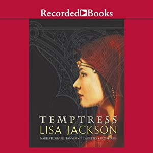 Temptress Audiobook