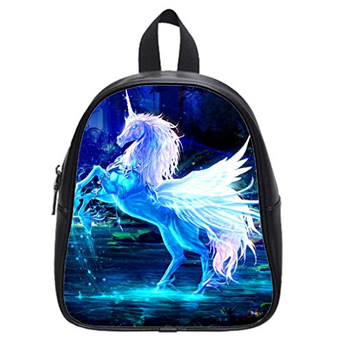 Sparkling Crystal Unicorn Backpack
