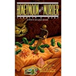 Honeymoon with Murder: A Death on Demand Mystery, Book 4 (       UNABRIDGED) by Carolyn G. Hart Narrated by Kate Reading