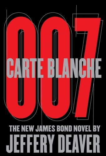 Carte Blanche