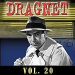 Dragnet Vol. 20 |  Dragnet
