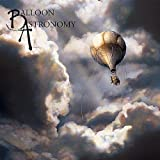Balloon Astronomy by Balloon Astronomy (2012-01-03)