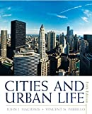 img - for Cities and Urban Life 5th edition by Macionis, John J., Parrillo, Vincent N. (2009) Paperback book / textbook / text book