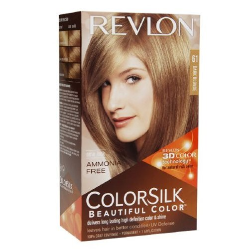 Revlon Couleur Tenue