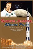 img - for Smoke Jumper, Moon Pilot: The Remarkable Life of Apollo 14 Astronaut Stuart Roosa book / textbook / text book