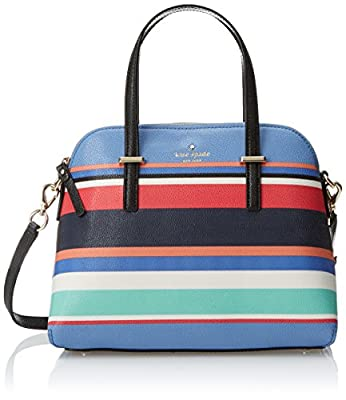 kate spade new york Cedar Street Stripe Maise Cross Body Bag