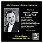 The Richard Tauber Collection, Vol. 2...