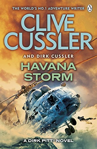 Havana Storm: Dirk Pitt #23 (The Dirk Pitt Adventures)