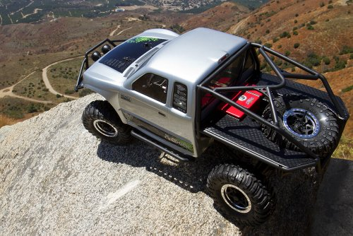 Axial-Racing-90022-Axial-110-SCX10-Trail-Honcho-