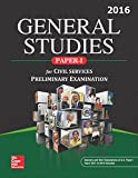 Revised and updated every year with the latest developments and events in every field, McGraw Hill Education's General Studies Paper 1 manual has served as a complete self-study guide for thousands of civil services aspirants for the past 31 ...