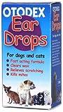 #1: Petlife Otodex Veterinary Eardrops for Pet, 14 ml