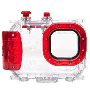 Seashell SS-2 Waterproof Universal Camera Housing for Underwater Photography