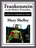 Image of Frankenstein - Start Publishing