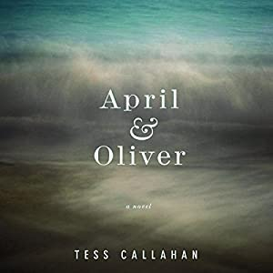 April and Oliver Audiobook