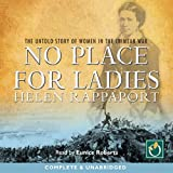 img - for No Place for Ladies book / textbook / text book