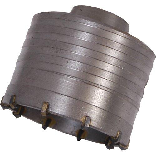 silverline-947605-carottier-tct-100-mm