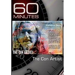 60 Minutes-The Con Artist