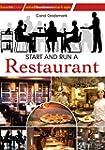 start And Run A Restaurant: Make life...