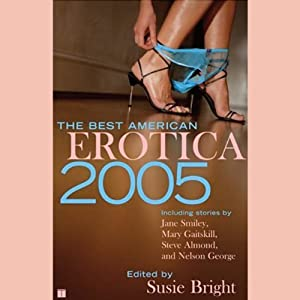 Opinion you The best american erotica unabridged