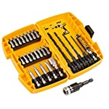 Dewalt DT71507-QZ Rapid Load Set (27 Pieces)