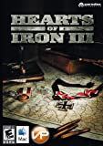 Hearts of Iron 3 (Mac DVD)