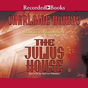 The Julius House Audiobook