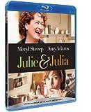 echange, troc Julie & Julia [Blu-ray]