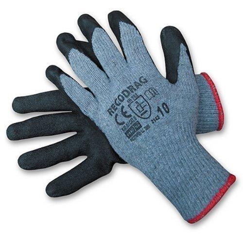 12-paar-Arbeitshandschuhe-Gr-10-Latexbeschichtung-Handschuhe-Montagehandschuhe