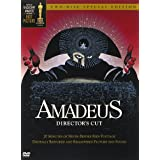 Amadeus - Director's Cut (Two-Disc Special Edition) ~ F. Murray Abraham