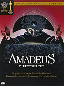 Amadeus (2-Disc Special Edition / Director's Cut)