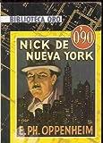 img - for Nick de Nueva York book / textbook / text book