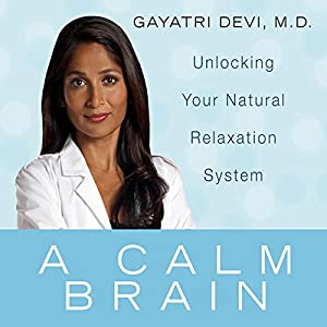 A Calm Brain Audiobook