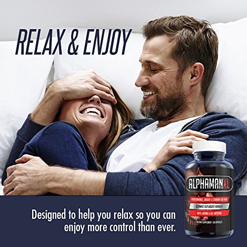 AlphaMAN-XL-Male-Sexual-Enhancement-Pills-2-Inches-in-60-days-Enlargement-Booster-Increases-Energy-Mood-Stamina-Best-Performance-Supplement-for-Men-1-Month-Supply