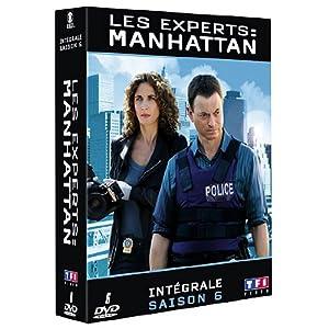 Les Experts : Manhattan - Saison 6