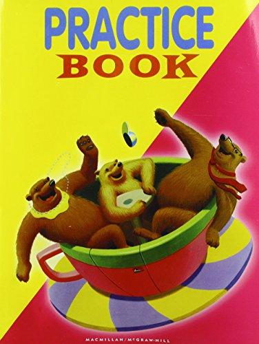 Spotlight on Literacy: Practice Book Grade 2 PDF