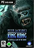 PC Game Peter Jackson`s King Kong