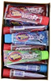Hubba Bubba Squeeze Pop Assorted Swee…