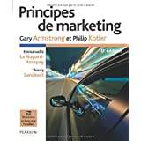 Principes de marketingpar Kotler