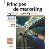 Principes de marketingpar Kotler