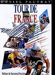 Le  Guide du tour de France 1990