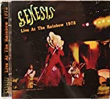 Live At The Rainbow 1973 by Genesis (2014-01-01?