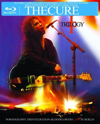 Trilogy [Blu-ray] [Import]