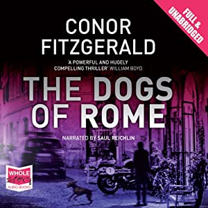 The Dogs of Rome | [Conor Fitzgerald]