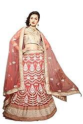 Silvermoon women's Net Embroidered heavy lehenga choli-sm_MIKLA60A_palevioletred_free size