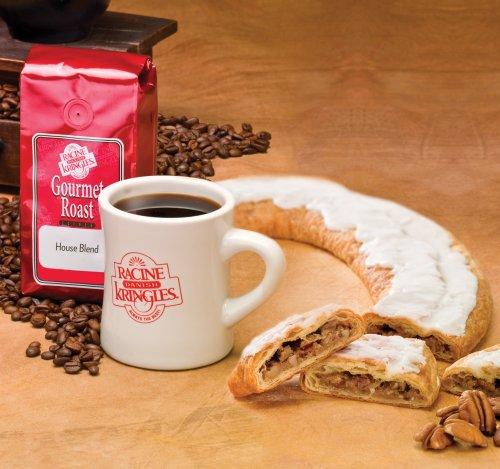 Racine Danish Kringles- Kringles and Coffee