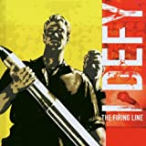 Songtexte von I Defy - The Firing Line