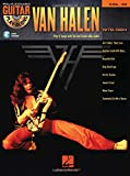 Van Halen 1978-1984: Guitar Play-Along Volume 50 (Hal Leonard Guitar Play-Along)