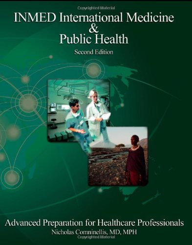 Inmed International Medicine & Public Health, Advanced Preparation For Healthcare Professionals